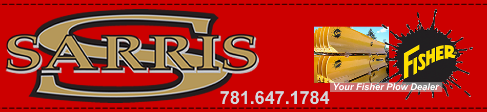 Truck and Snow Removal Equipment Sales and Repair Facility in Waltham, MA since 1998 - Sarris Truck Equipment.